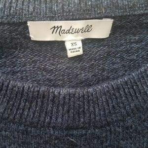 Madewell Sweater